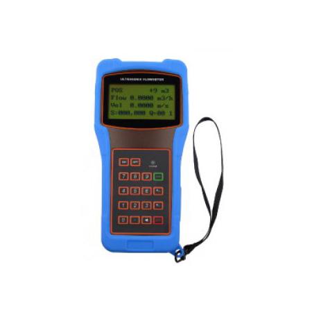 Handhållen flödesmätare LRF-2000HW